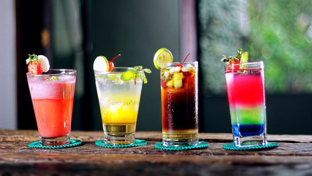 cele mai bune cocktailuri pentru pierderea în greutate