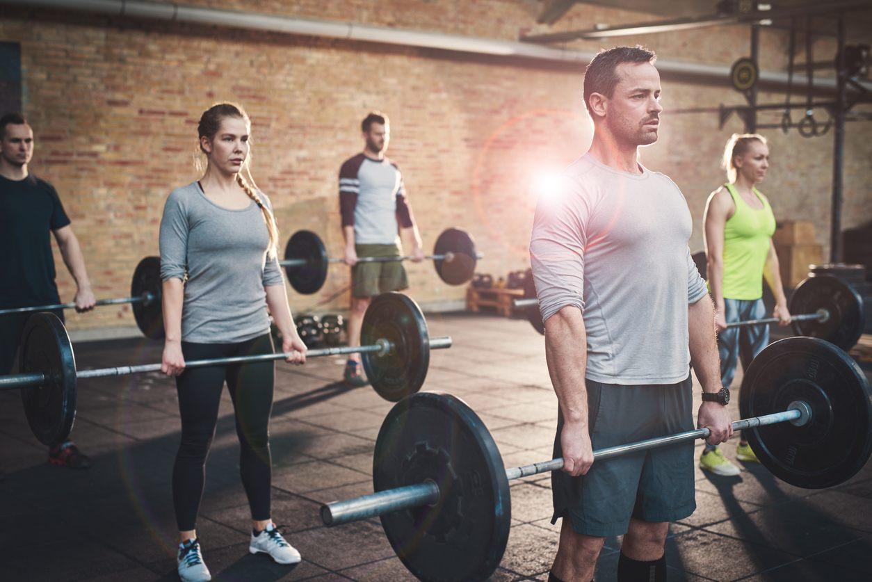 acsm ghid de activitate fizică pentru pierderea în greutate