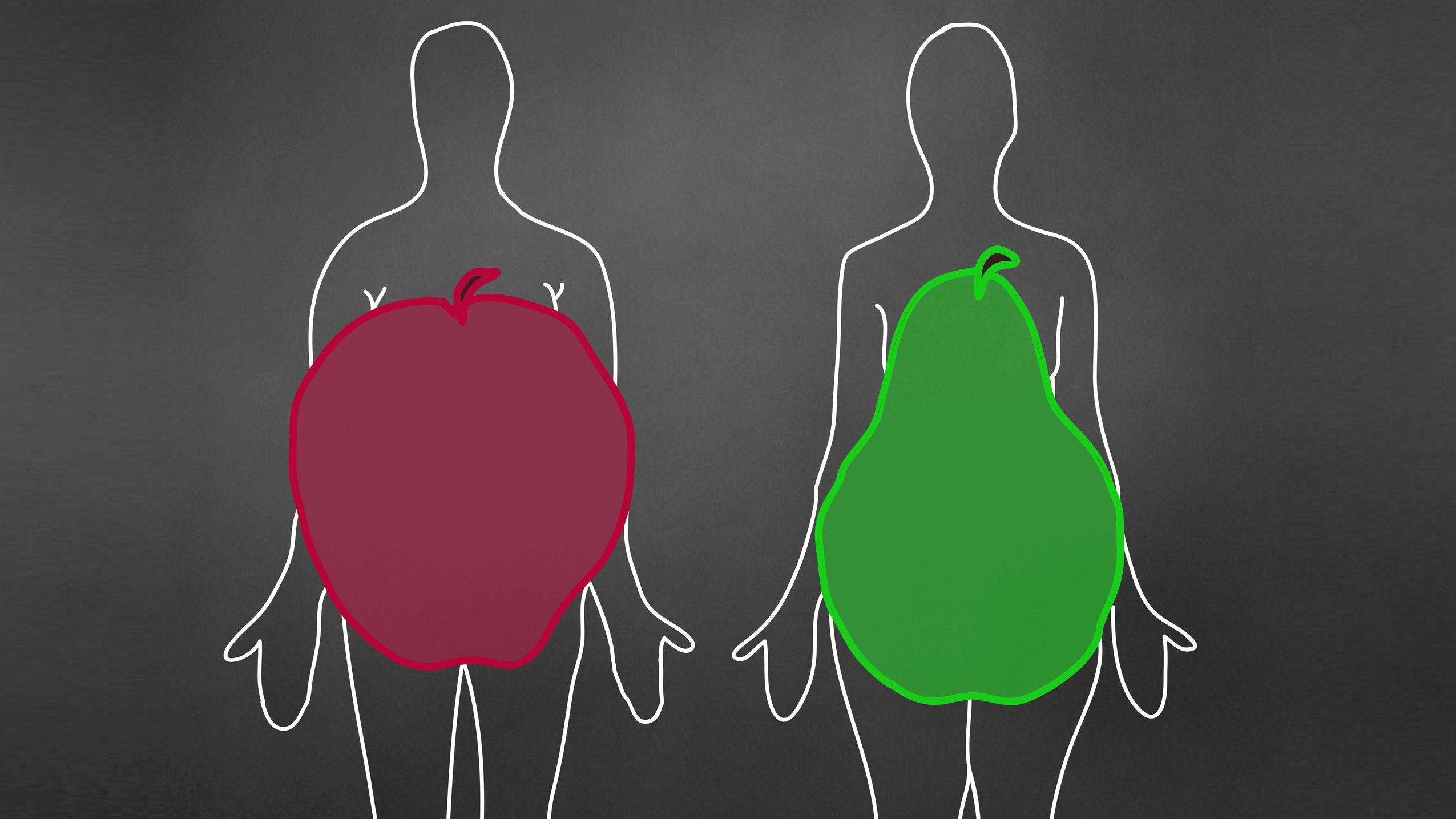 corpul tău pierde celulele grase)