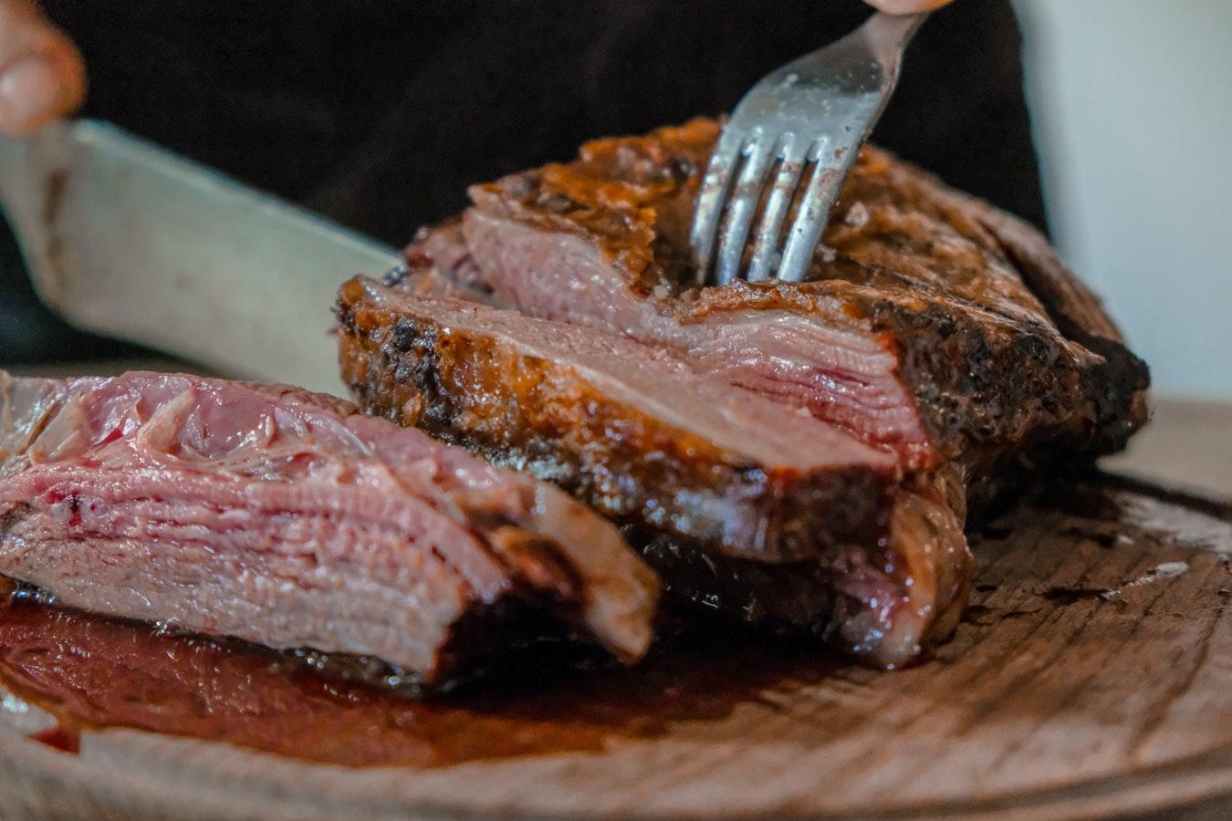 poate ajuta carnea de vită să piardă în greutate
