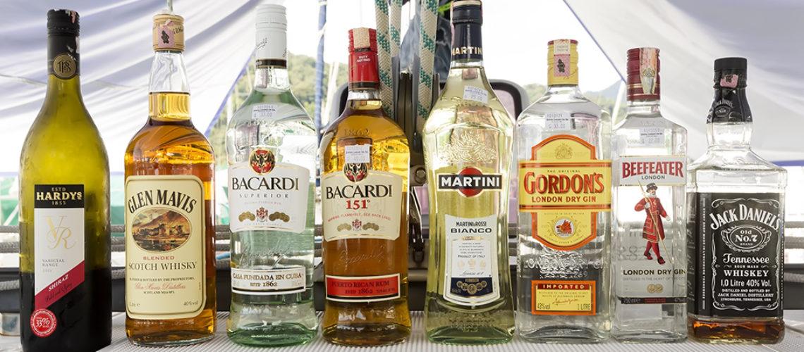 cum să bei whisky și să slăbești