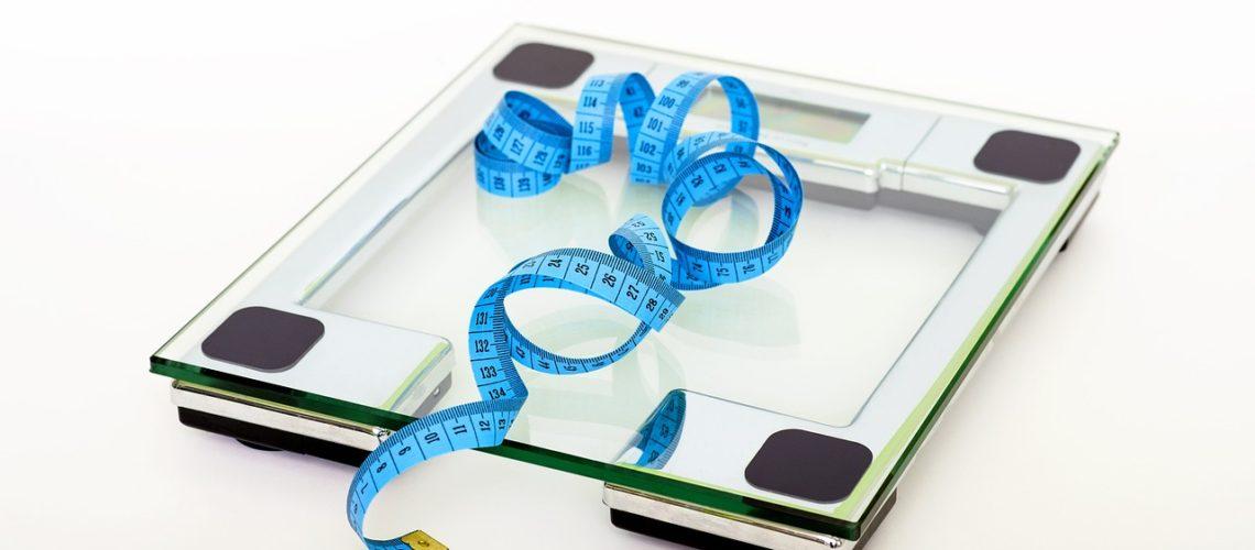scădere în greutate și gfr